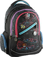 Рюкзак ортопедический KITE 2014 Monster High 563