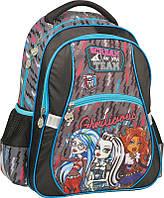 Рюкзак школьный KITE 2015 Monster High 523