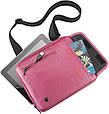 "Сумка для планшета 10"" SUMDEX, NRN-236AM рожевий, фото 3"