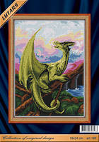 Лутарс 196 Дракон, набор