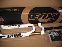 "Велосипедные вилки Fox 32 Float CTD Fit ADJ 15mm Air 120mm 26"", фото 1"