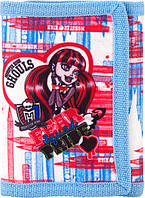 Кошелек KITE 2015 Monster High 650