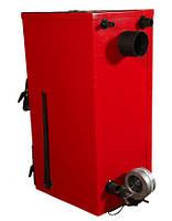 Котел длительного горения Amica PROFI 17 кВт, фото 3