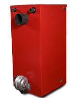 Котел длительного горения Amica PROFI 31 кВт, фото 4