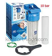 """Корпус фильтра для холодной воды Aquafilter FHPR1-HP1, 1"""""""