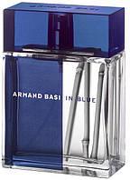 Мужская туалетная вода Armand Basi in Blue (аромат древесный, романтичный)