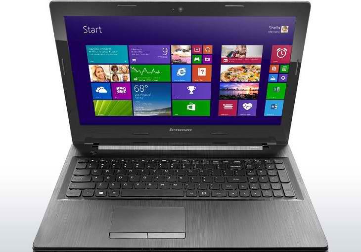 Ноутбук LENOVO IdeaPad G50-80 (G5080 80E50248PB)
