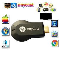 HDMI адаптер Anycast M2 ( WiFi/dlna, ezcast, miracast, google chromecast)