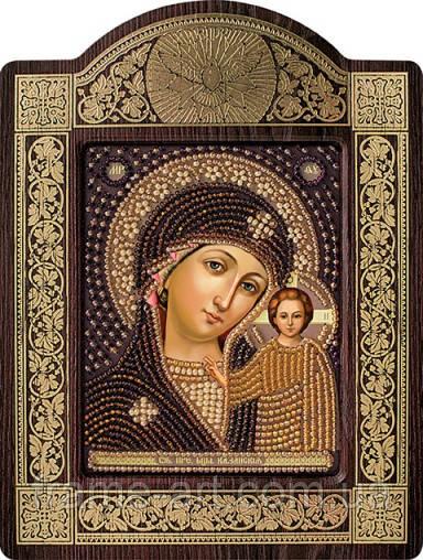 Новая Слобода СН8002 Богородица Казанская, набор для вышивания