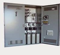 Изготовление конденсаторных установок КРМ