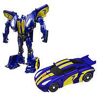 Hasbro Transformers Beast Hunters - Транспорт охотников на чудовищ