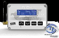 GSM-модуль Tech ST-65 для котла и системы отопления