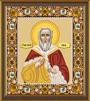 Новая Слобода Д6120 Св. Пророк Илья, набор для вышивания бисером