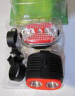 Велосипедный фонарь TD-515, TD-516А