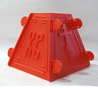 форма для творожной паски