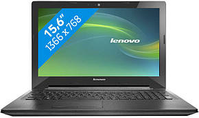 Ноутбук LENOVO IdeaPad G50-80 (G5080 80E502DXPB) , фото 2