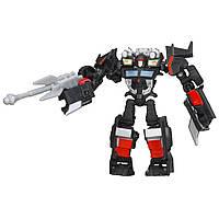 Hasbro Transformers Prime Охотники на чудовищ коммандер - Trailcutter Autobot