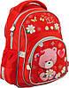 Рюкзак школьный KITE 2016 Popcorn Bear 518