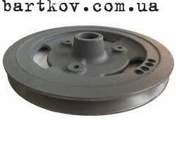 Шкив 10.01.50.102Б Дон-1500