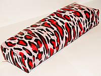 Подлокотник (красный тигр) 30*9*7