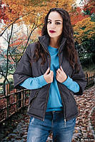Женская куртка 53 w-40016