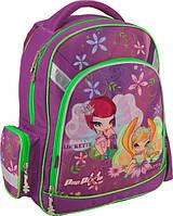 Рюкзак школьный KITE 2016 Pop Pixie 519