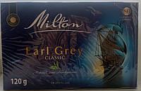 Milton Earl Grey Classic чай пакетированный 80 штук Польша