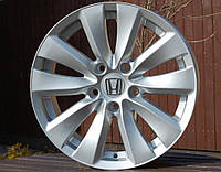 Литые диски R16 5х114.3, купить литые диски на HONDA CIVIC ACCORD CRV, авто диски ХОНДА