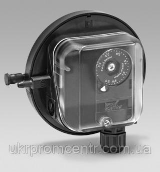 Датчики-реле давления для воздуха DL..A