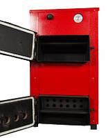 Котел твердотопливный Amica Optima 14 кВт, фото 4