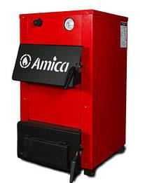Котел твердотопливный Amica Optima 18 кВт