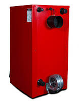 Котел твердотопливный Amica Solid 23 кВт - универсальный, фото 3