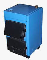 Котел твердотопливный Огонек КОТВ-14 кВт, фото 2