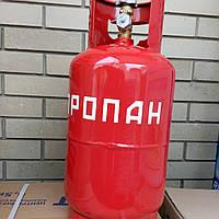 Газовый баллон Пропан 12л
