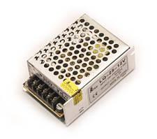 Блок питания 12V QL 12-25W IP33