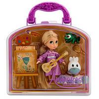 Кукла Рапунцель Rapunzel Дисней из коллекции Disney Animators mini оригинал