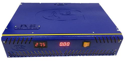 Бесперебойник ФОРТ FX25 - ИБП (24В, 1,7/2,5кВт) - инвертор с чистой синусоидой