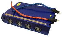 Бесперебойник ФОРТ XT100 - ИБП Смарт для Солнце-Ветер (24В, 8,0/10,0кВт) - инвертор с чистой синусоидой , фото 4