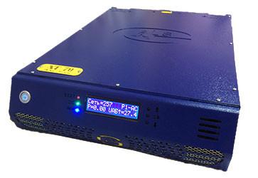 Бесперебойник ФОРТ XT1203 - ИБП Смарт для Солнце-Ветер (24В, 10/12кВт) - инвертор с чистой синусоидой
