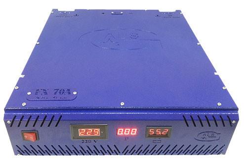 Бесперебойник ФОРТ FX70А - ИБП (48В, 6,0/7,0кВт) - инвертор с чистой синусоидой