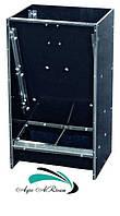 Кормовой автомат АР2W для свиней до 45 кг (односторонний, на 20 голов)