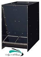 Кормовой автомат AP2W/2 для свиней до 45 кг (двухсторонний, на 40 голов)