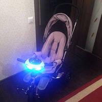 New! Детский трехколесный велосипед Crosser Т 350!!