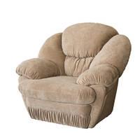 Мебель-Сервис  кресло Магнат 1100х1100х1150мм