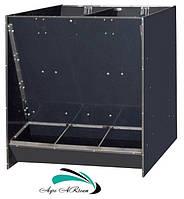 Кормовой автоматAP3W/2 для свиней до 45 кг (двухсторонний, на 60 голов)