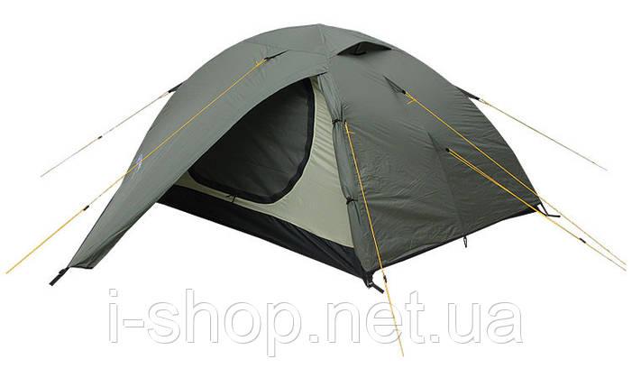 Палатка TERRA INCOGNITA ALFA 3, фото 2