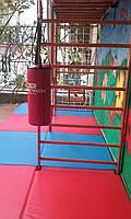 Маты гимнастический детский под заказ, цена от