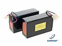 Аккумулятор 7,4V 12Ah LiMn2O4 c зарядным устройством 2A — 2шт