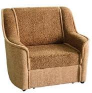 Мебель-Сервис  кресло-кровать Малютка 750 980х1120х1050мм