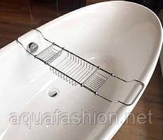 Решітка на ванну Paccini&Saccardi Accessori Doccia M50-регульована 75600